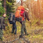 Wilderness Program <br /> Claims Process Timeline