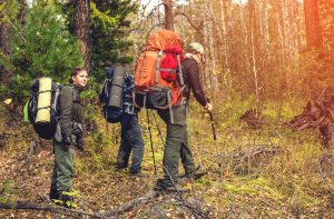 wilderness program
