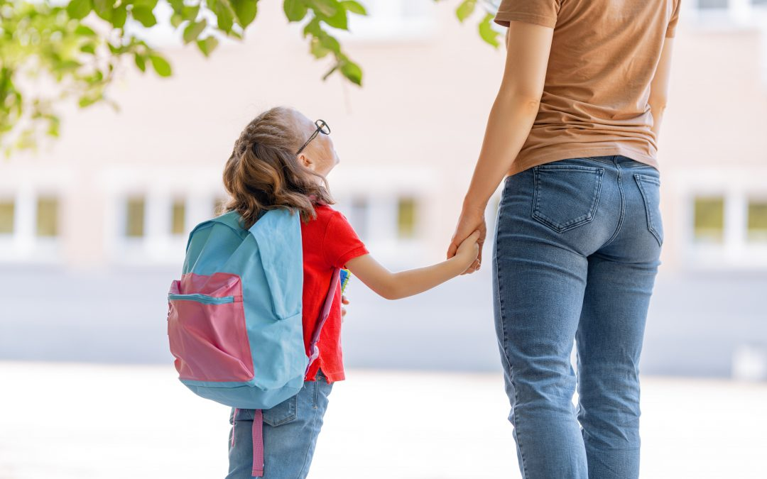 How to Return to Work and School Safely