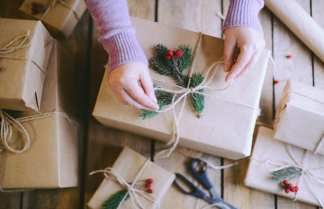 Stress and the Holidays: How to Manage it and Enjoy the Season