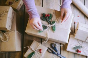stress and the holidays