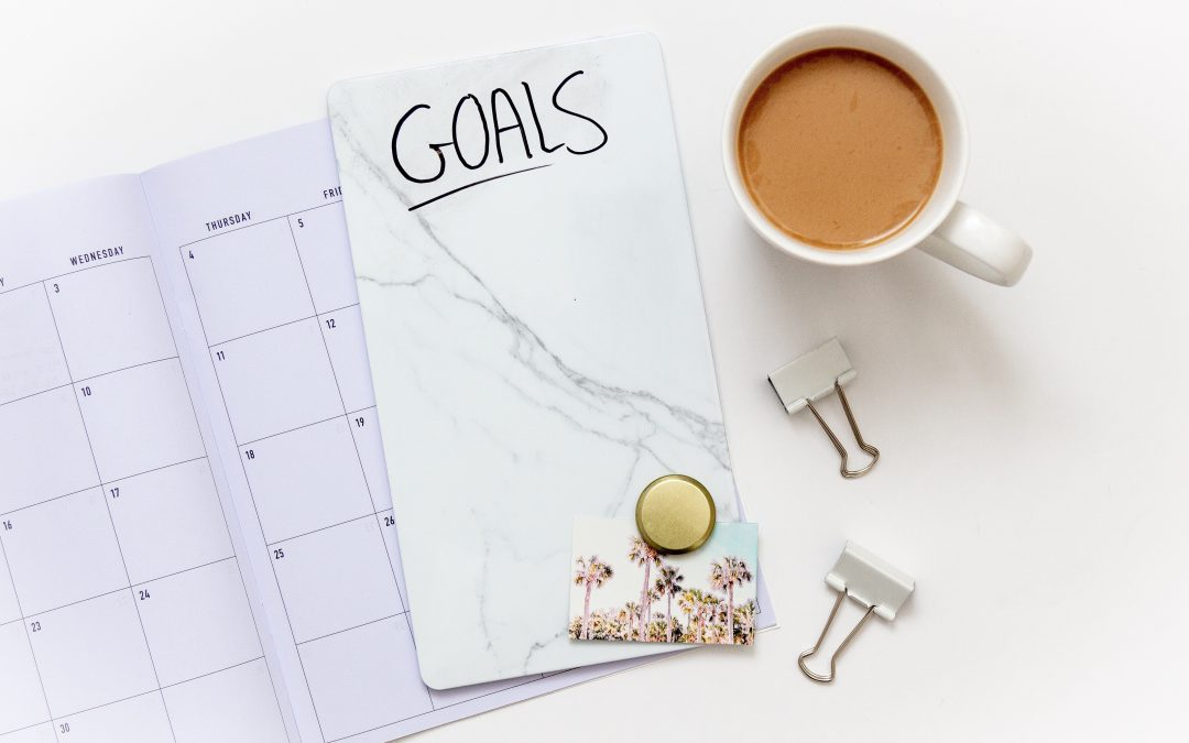 Setting Health Goals for 2021
