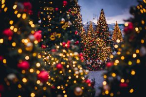 mental health and the holidays