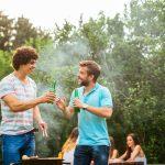 Making Healthy Choices at Summer BBQs