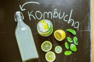 Incorporating Kombucha into Your Diet